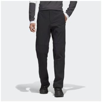 販売主:スポーツオーソリティ アディダス/メンズ/MULTI PANTS メンズ ブラック M 【SPORTS AUTHORITY】