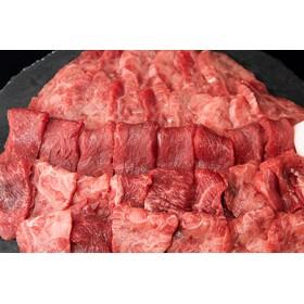 神戸ビーフ牝バラカルビ焼肉・310g