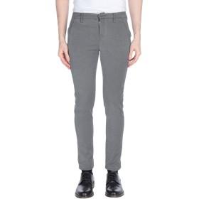 《期間限定 セール開催中》DONDUP メンズ パンツ 鉛色 29 コットン 97% / ポリウレタン 3%