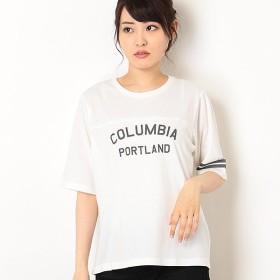 [マルイ]【セール】レディス カットソー(ガーネットパインズウィメンズショートスリーブTシャツ)/コロンビア(Columbia)