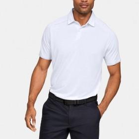 アンダーアーマー UNDER ARMOUR メンズ ゴルフ 半袖シャツ UA Tour Tips Polo 1327029