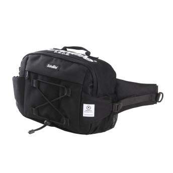 その他バッグ - pinksugar ボディバッグ Satellite サテライト ウエストバッグ ウエストポーチ ウエポ ワンショルダー 大きめ 大容量斜め掛けななめ掛け コンパクト バッグ 鞄 メンズ レディース 男女兼用 軽量 ユニセックス 正規品 RIDE