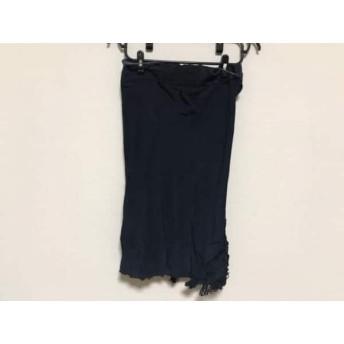 【中古】 トーガ TOGA スカート サイズM レディース 黒 TOGA ARCHIVES
