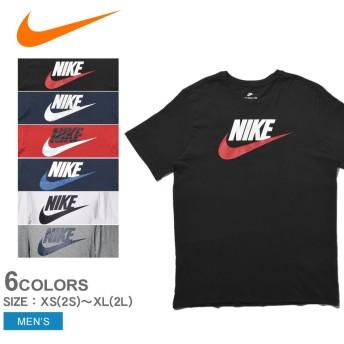 ナイキ NIKE 半袖Tシャツ フューチュラ アイコン TEE FUTURA ICON TEE 696707 メンズ