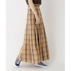 DRESSTERIOR / ドレステリア Scye(サイ)チェックフレアスカート