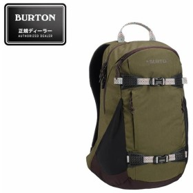 バートン BURTON バックパック メンズ レディース Day Hiker 25L Backpack デイ ハイカー バックパック 152861 KH
