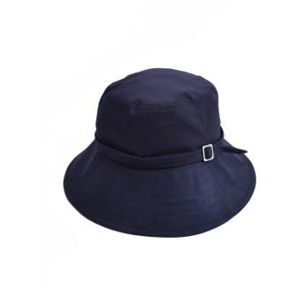 【オンワード】 Hat Homes(ハットホームズ) 【WOMEN】 ミルサ バケットハット ネイビー 57.5cm レディース