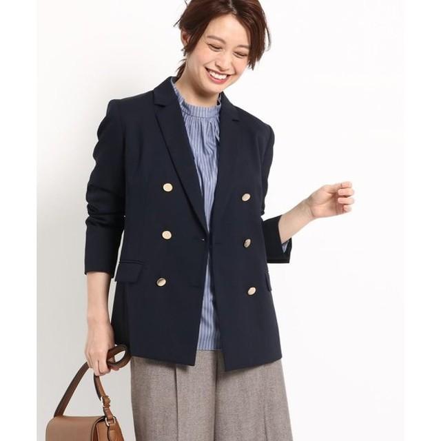 Reflect / リフレクト ◆ダブルブレストジャケット