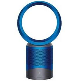 【DCモーター搭載】 リモコン・空気清浄機能付テーブルファン 「Dyson Pure Cool Link」アイアン/ブルー DP03IB