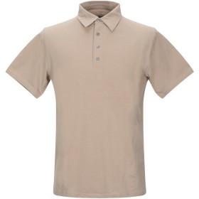 《期間限定セール開催中!》DEPARTMENT 5 メンズ ポロシャツ ベージュ M コットン 100%