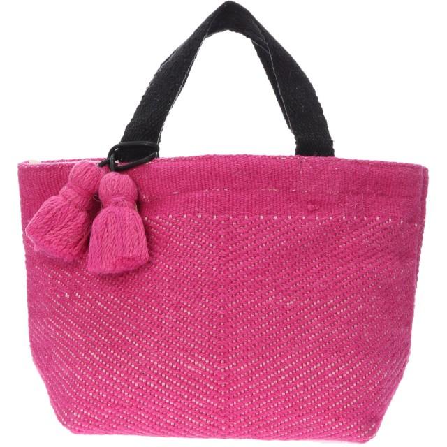 【5,000円以上お買物で送料無料】■LP Wool color totebag