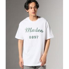 JOURNAL STANDARD CLONEY ×JORNAL STANDARD/クロニー別注:MADEO 8897 ホワイト M