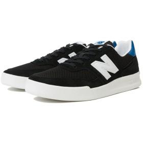 (NB公式)【ログイン購入で最大8%ポイント還元】 ユニセックス CRT300 F2 (ブラック) スニーカー シューズ 靴 ニューバランス newbalance