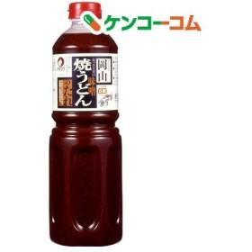 オタフク 焼うどんのたれ 味噌 ( 1.15kg )