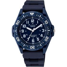 シチズン時計 Q & Q 10気圧防水腕時計 VS32-001