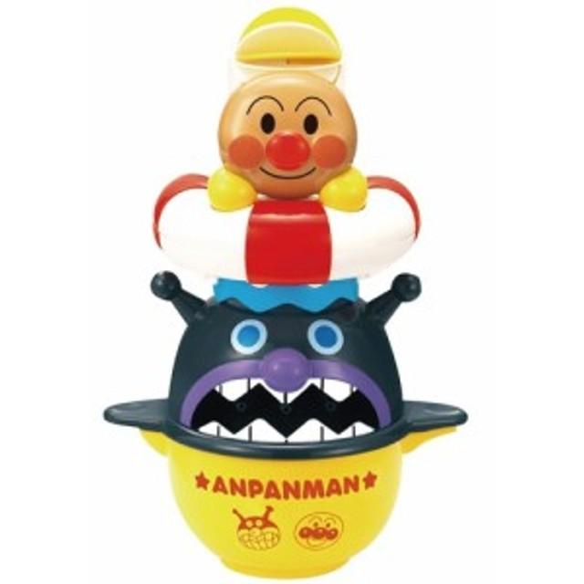 アンパンマン コップでジャージャー おふろであそぼう!  おもちゃ こども 子供 知育 勉強 3歳~