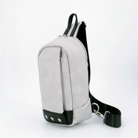 ショルダーバッグ - BCLOVER ボディバッグ レディース おしゃれ 斜めがけバッグ 合皮 小さめ 横型 無地 シンプル 大人 おしゃれ フェス 旅行用