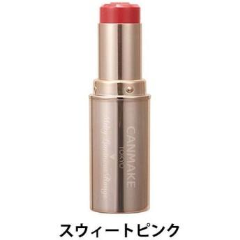 CANMAKE(キャンメイク)メルティールミナスルージュ 01(スウィートピンク) 井田ラボラトリーズ