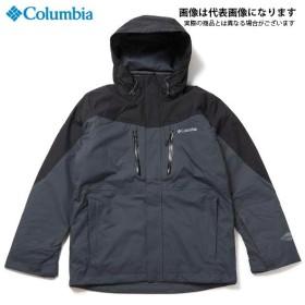 【在庫処分特価】 カルパインインターチェンジジャケット 054 M WE0799 コロンビア  釣り 防寒着 ジャケット 防寒