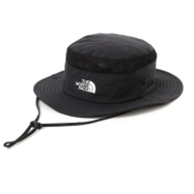THE NORTH FACE / Brimmer Hat 19SS レディース ハット BLACK M