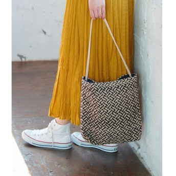 ROPE' PICNIC ROPE PICNIC PASSAGE 別注 Lilas Campbell トートバッグ