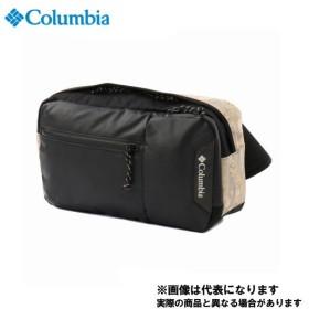 コロンビア サードブラフヒップバッグII 160(Fossil Timberwolf) PU8327 バッグ 鞄 アウトドア  【在庫処分特価】