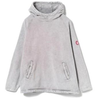 C.E / PULLOVER SMOCK Hoodie メンズ パーカー GREY XL