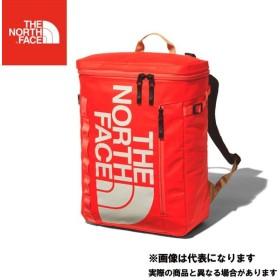 ノースフェイス BCヒューズボックス2 ジューシーレッド NM81817 リュック 通勤 通学 リュックサック バッグ