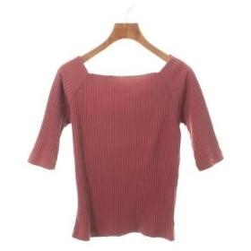 Rouge vif  / ルージュヴィフ Tシャツ・カットソー レディース