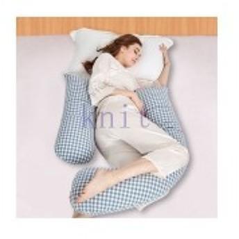 抱き枕抱かれ枕マタニティまくら多機能妊婦U型枕ボディピロー抱きまくら妊婦用クッションマタニティ枕サポートクッションJFYD-AL