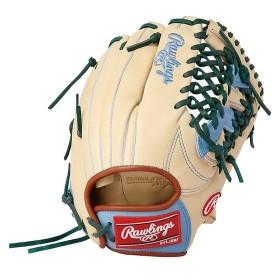 野球 ソフトボールグローブ一般 ソフト HOH S65-キャメル/サックス Rawlings (ローリングス) GS9HDS65 CAM/SX
