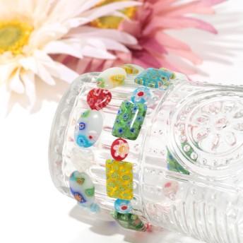 チチカカ ブレスレット ガラス ziscbb8669