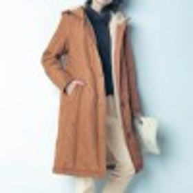 【累計販売数16,000枚】軽くて暖かい高機能ベンチコート【S~6L】