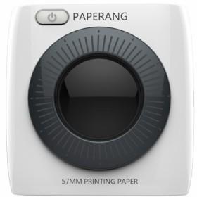 ファインテック スマホ対応モバイルプリンター 「PAPERANG-P2」 FT-157《納期約1週間》