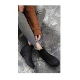 レインシューズレディースレインブーツ雨靴防水雨具おしゃれ梅雨雨対策サイドゴア通勤ファッション雨の日グッズJZAH3-AL662