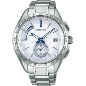 セイコーウォッチソーラー電波腕時計ブライツ(BRIGHTZ)SAGA229