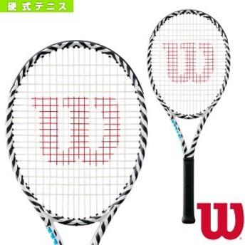 [ウィルソン ]ULTRA 100L BOLD EDITION/ウルトラ 100L ボールドエディション(WR001311)(限定モデル)
