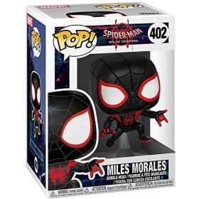 【POP!】『スパイダーマン:スパイダーバース』アソート1 スパイダーマン(マイルス・モラレス)