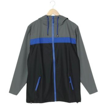 【レインズ】雨対応ウインドブレーカー RAINS BREAKER2(ユニセックス) ウスクロ