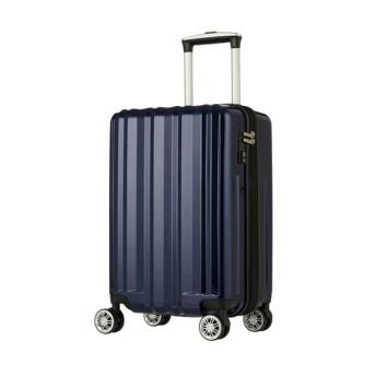 5102-49 容量拡張機能付き鏡面ファスナータイプスーツケース 37L レジェンドウォーカー LEGEND WALKER スーツケース(旅行バッグ) Bags