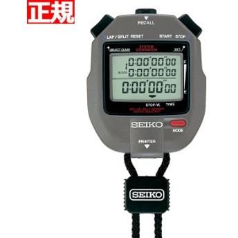 セイコー ストップウオッチ システムストップウオッチ SVAS011