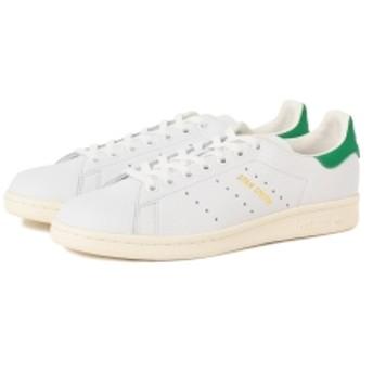 adidas / STAN SMITH FOREVER メンズ スニーカー WHITE 27
