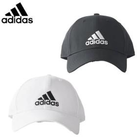 アディダス キャップ 帽子 メンズ レディース ロゴキャップ BXA66 adidas
