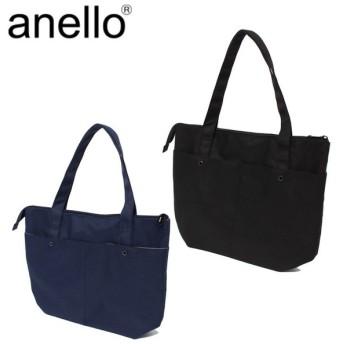 アネロ anello トートバッグ メンズ レディース 10ポケット AT-S0113