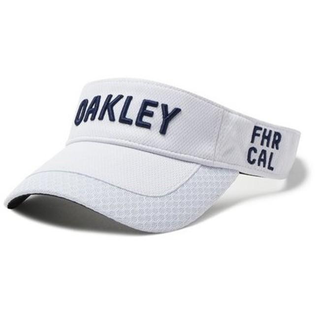 オークリー(OAKLEY) BG MESH VISOR 912130-100 (Men's)