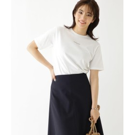 aquagirl(アクアガール) 【別注】Americana ミニロゴTシャツ