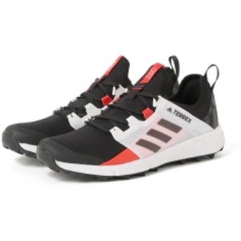 adidas / テレックス アグラヴィック スピード メンズ スニーカー GY/WT/BK 26