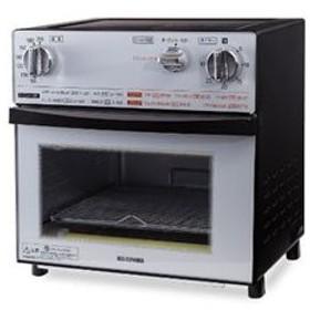 納期約1~2週間 アイリスオーヤマ FVXD3BB ノンフライ熱風オーブン FVXD3BB