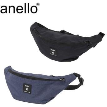 アネロ anello ウエストバッグ メンズ レディース TOP AT-H1783