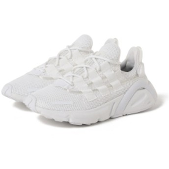 adidas / LX ADIPRENE スニーカー レディース スニーカー ランニングホワイト/ランニングホワイト 23